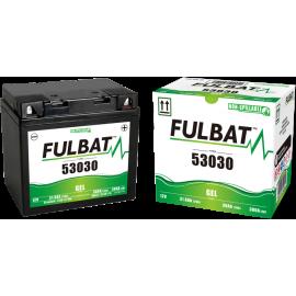 Akumulator 53030 GEL (F60-N30L-A) (żelowy, bezobsługowy) Fulbat