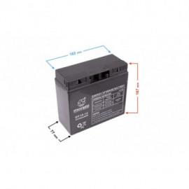 Akumulator do kosiarki (OT 12V/18AH) Moretti